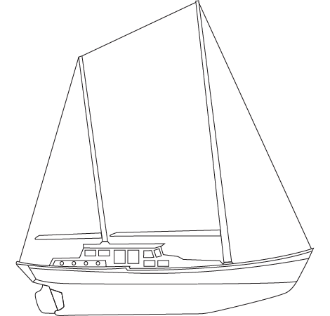 Types of Boat | Want To Live Afloat